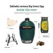 BIG GREEN EGG Large balíček Easy START